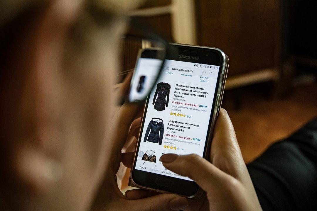 Почему нишевый маркетплейс выгоднее интернет-магазина -   деловой ... 1f9c8af88a8