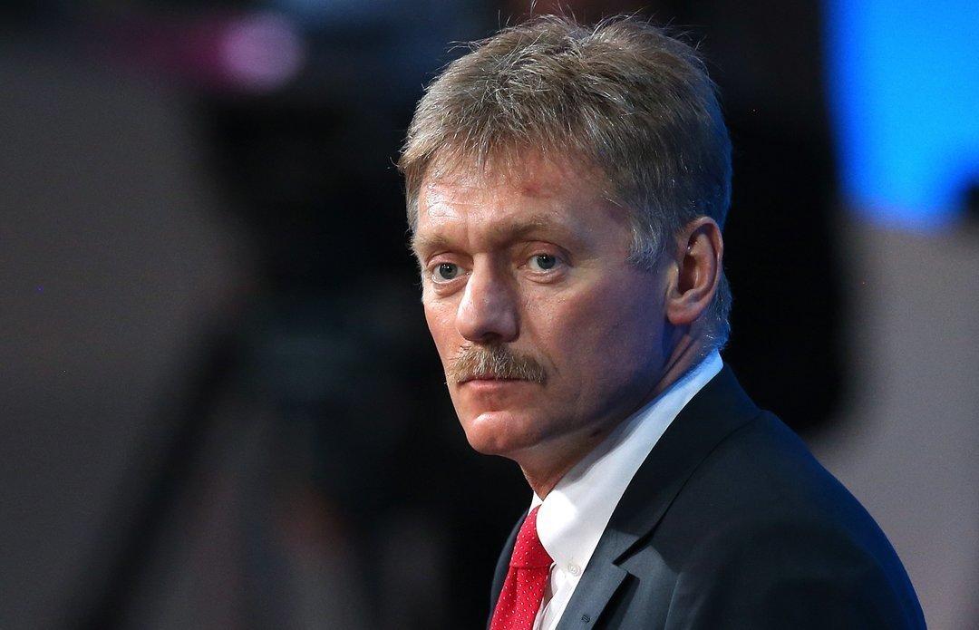 Никакие сделки с Кремлем не нужны Песков ответил на заявление Медведчука