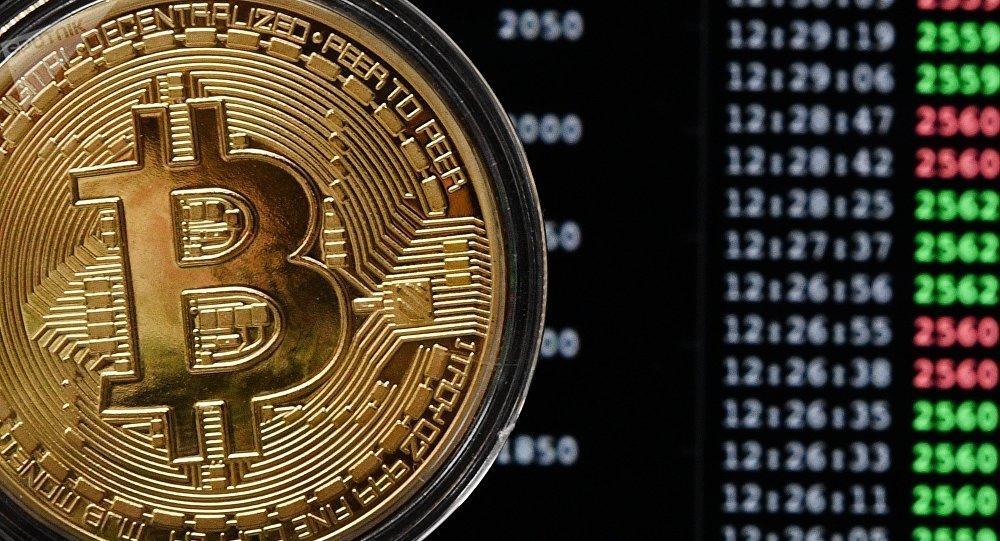 Альтернатива депозиту: Стоит ли инвестировать в Bitcoin, чтобы ...