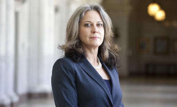 Экс-прокурор США, посадившая Лазаренко, отказалась быть аудитором НАБУ