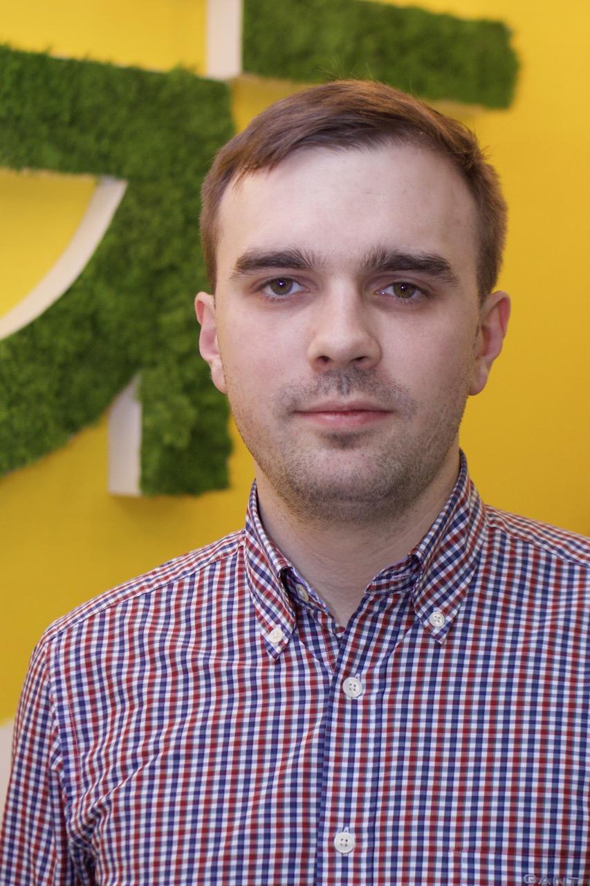 Виталий Ващук