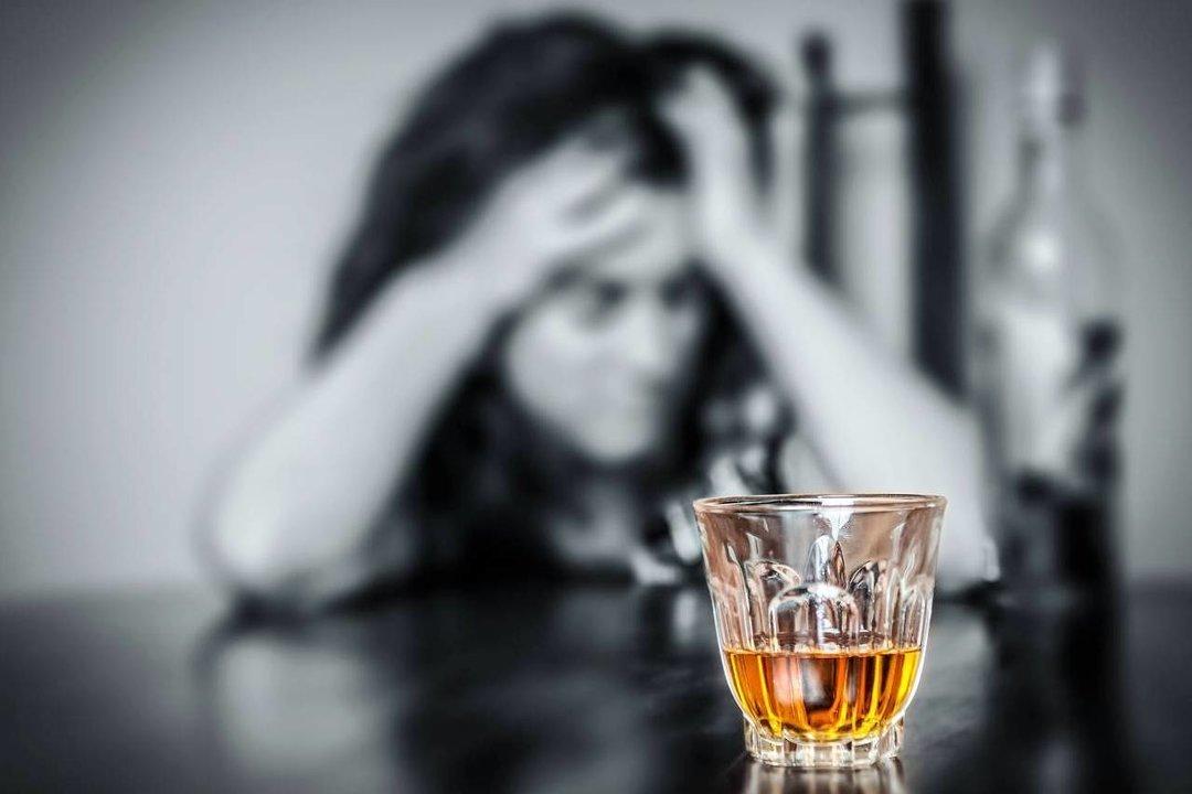 Ученые создали первое лекарство от алкоголизма
