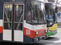 С понедельника 150 тысяч киевлян получат право бесплатно ездить в городском транспорте.  2008.12.01.