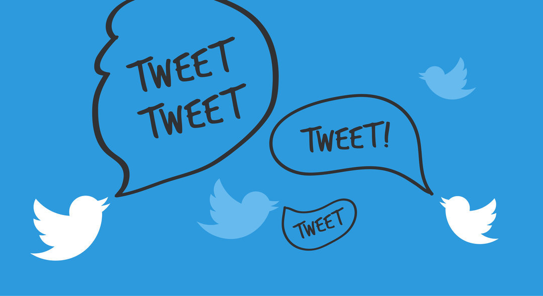 В Твиттер внедрили шифрование сообщений
