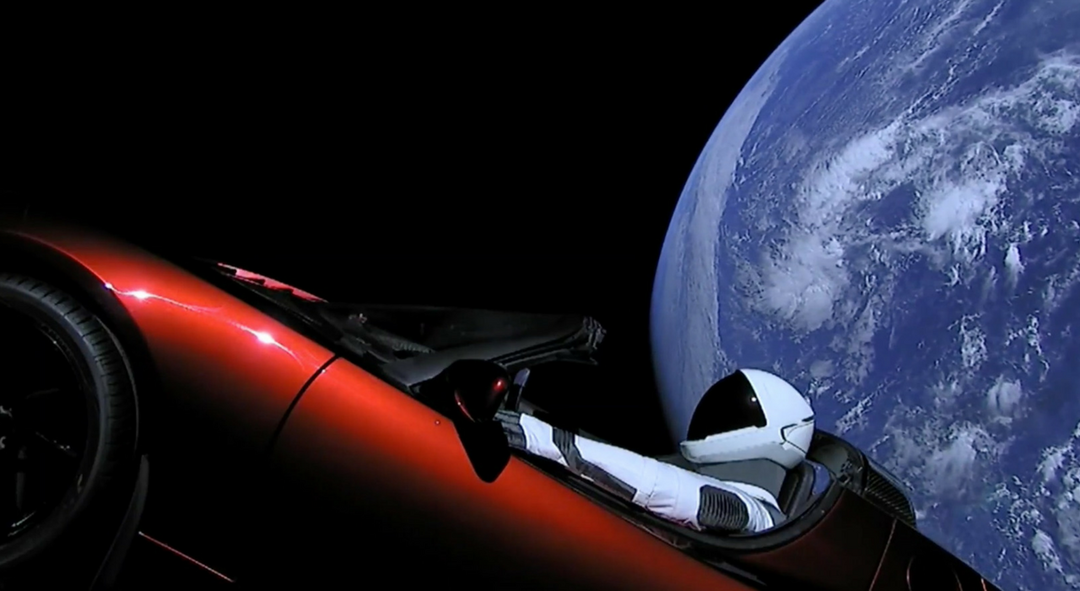 Tesla • Tesla снова показала рекордный ущерб