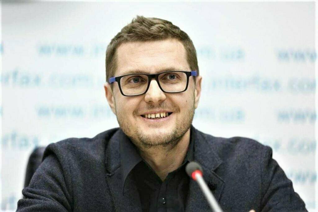 Баканов официально возглавил СБУ - Политика: деловой новостной ...