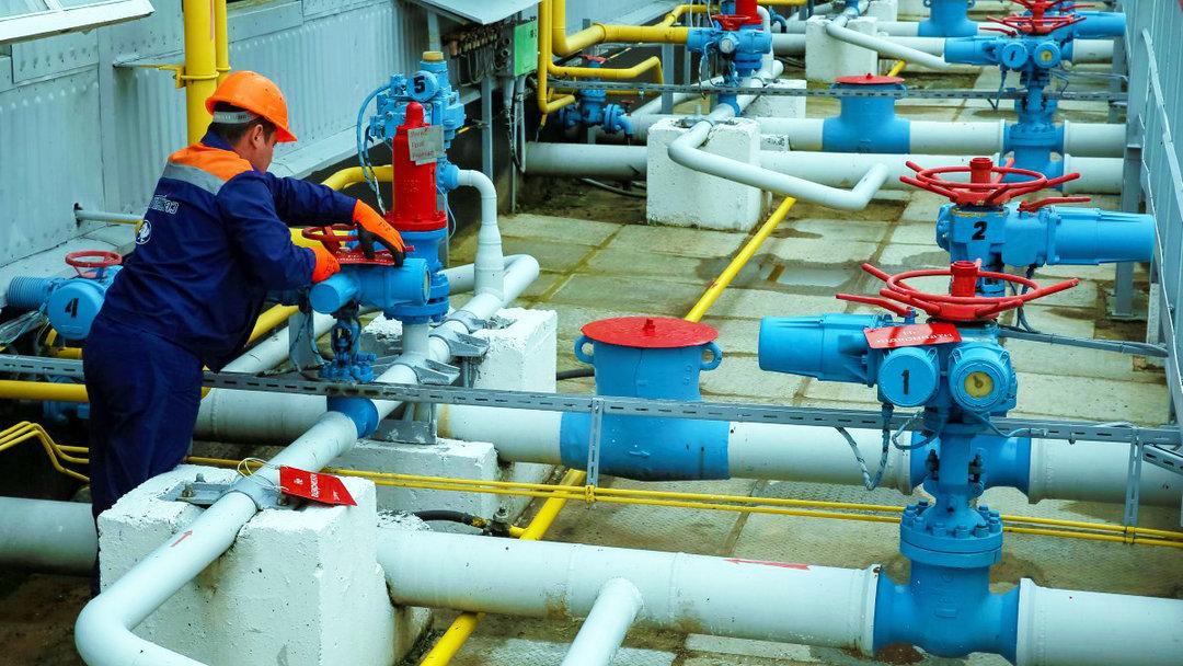 На газовом рынке Украины возникла преддефолтная ситуация