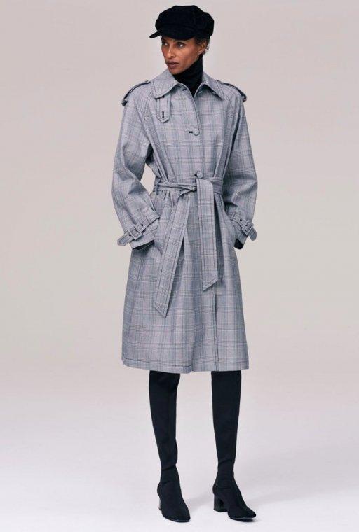 Новую коллекцию Zara называли Timeless