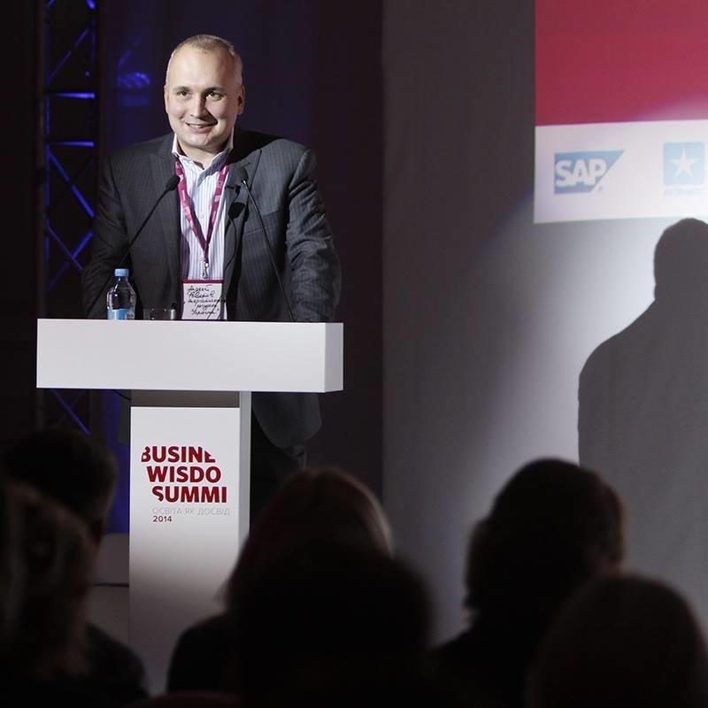 """В """"Нафтогазе Украины"""" появился новый топ-менеджер"""