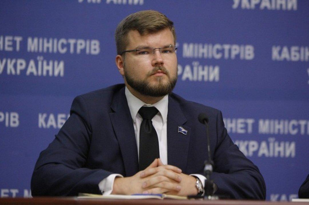 «Укрзалізниця» запускает поезд «Киев— Бердянск— Покровск»