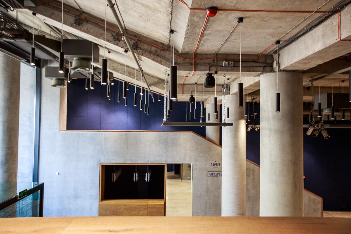 Театр на Подоле. Фото:Татьяна Довгань