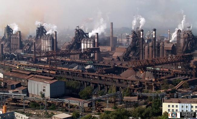 Названы ТОП-10 предприятий Украины, больше остальных загрязняющих воздух (ВИДЕО)