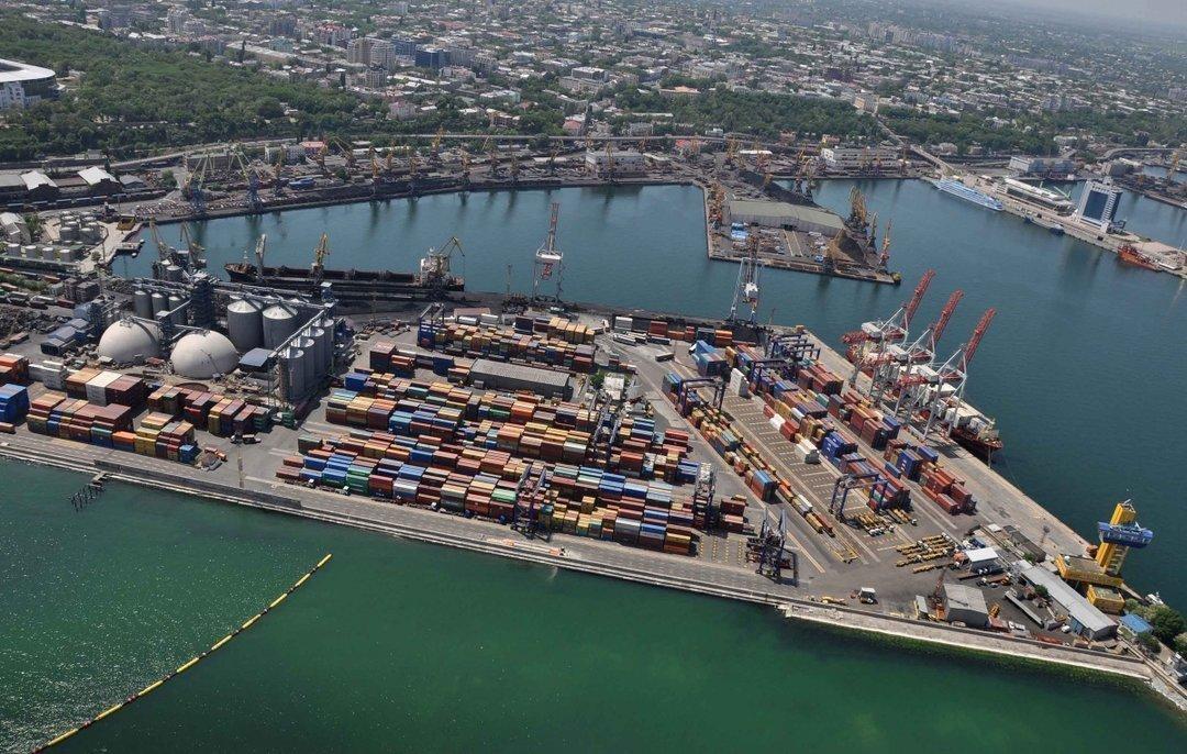 Уйдет ли винницкая команда из Одесского морского порта вслед за Гройсманом?