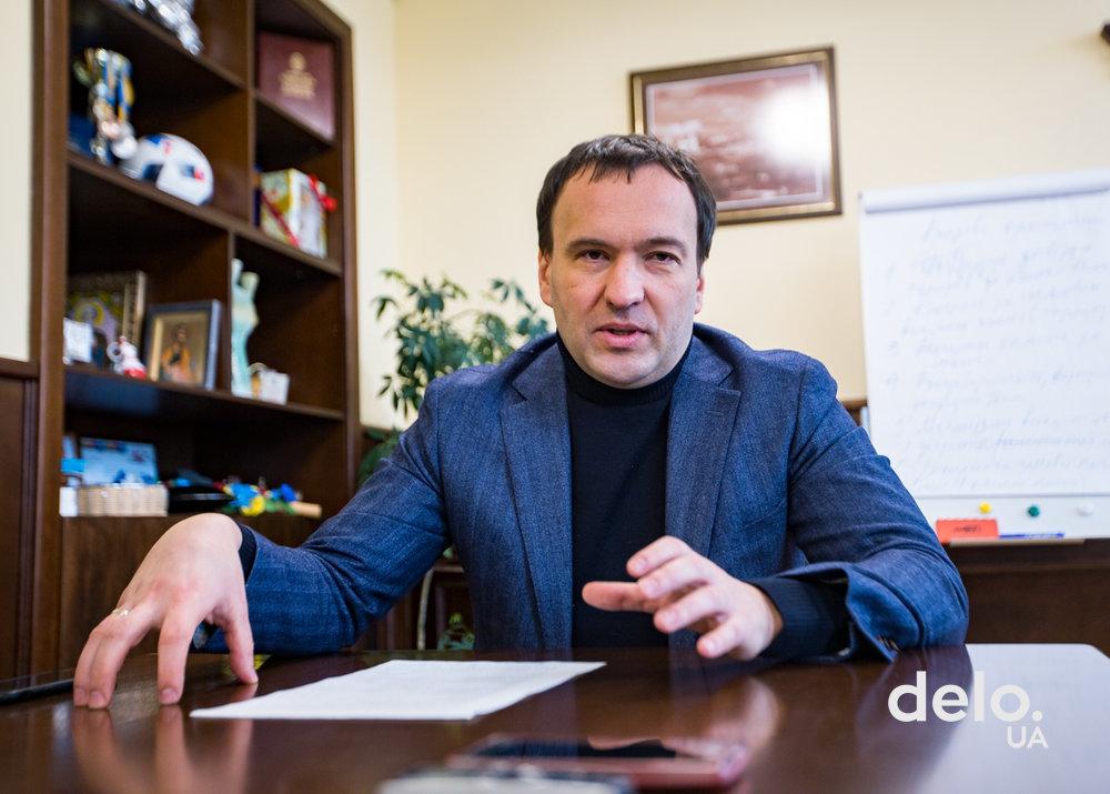 ВКиеве появились трудности сподготовкой котопительному сезону— КГГА