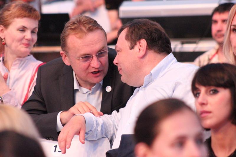 Ветерану АТО отказали в помещении для презентации книги на львовском Форуме издателей - Цензор.НЕТ 7501