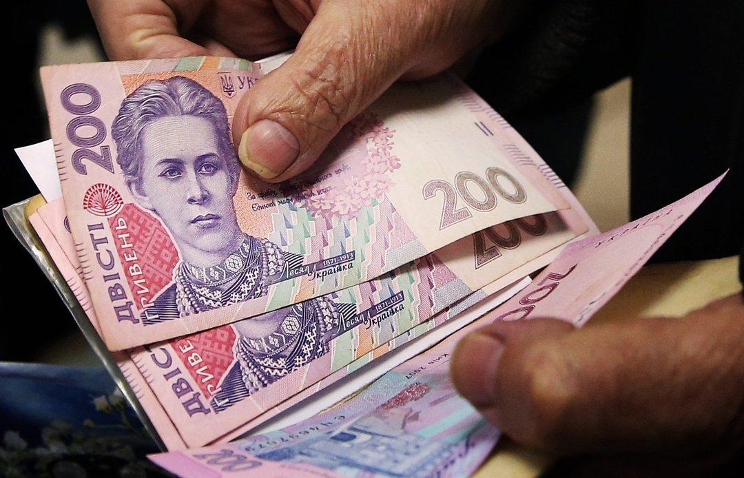 Пенсии вУкраинском государстве поднимут с1июля