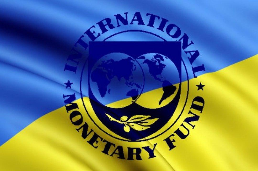 Украина иМВФ договорились о новейшей программе Stand-By