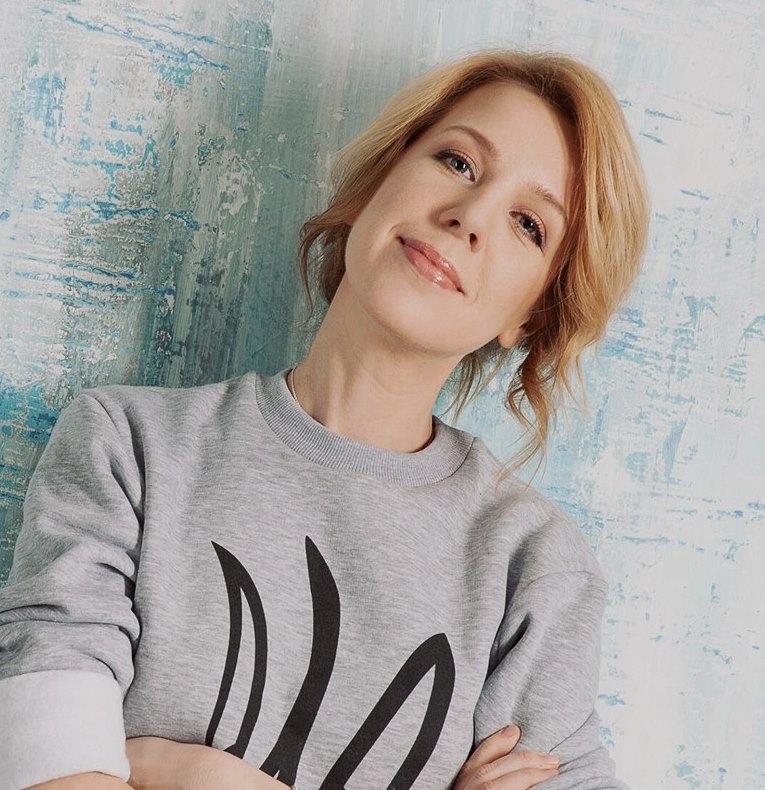 Юлия Савостина