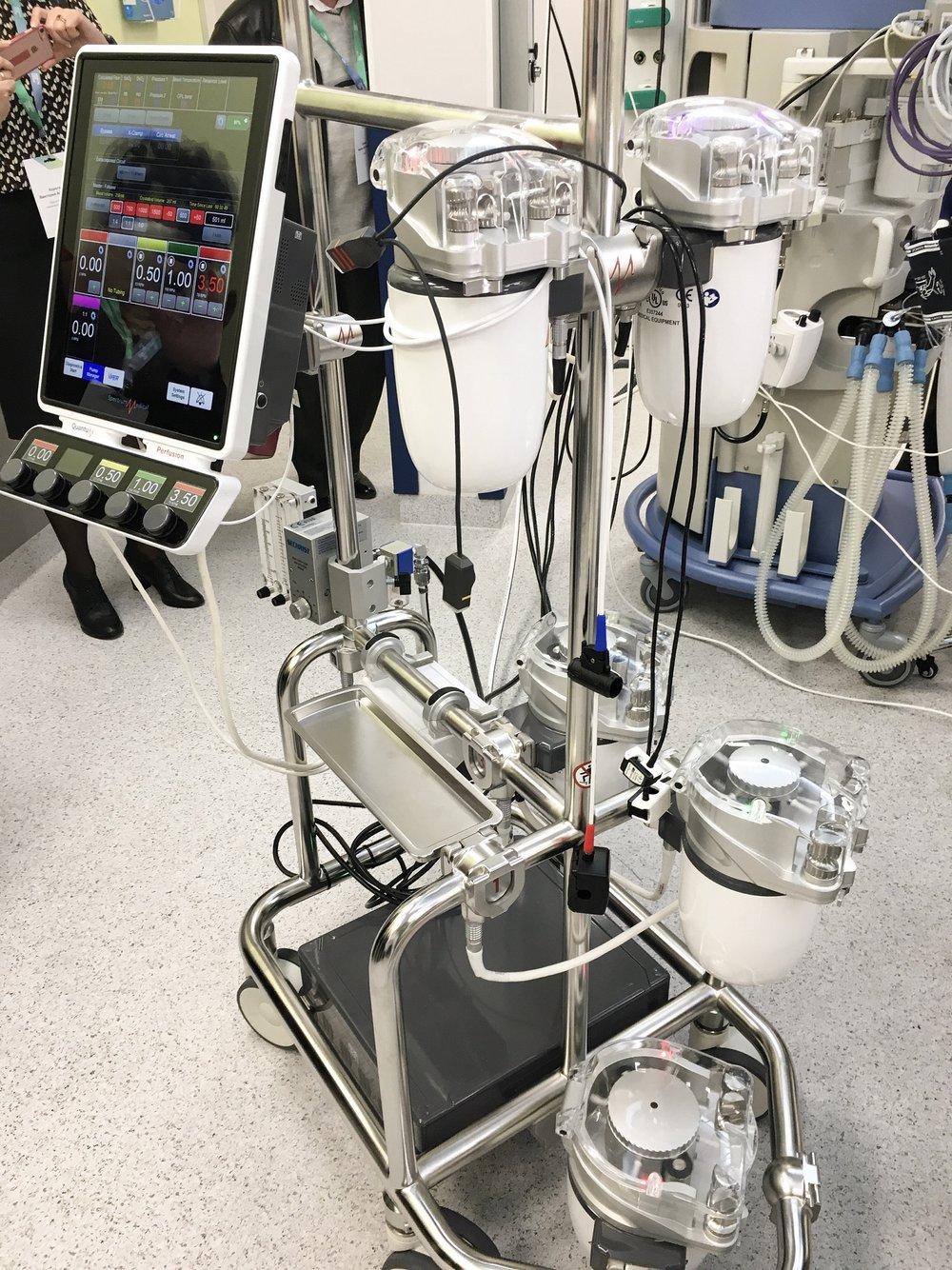 случаи, картинки аппарата искусственного кровообращения для