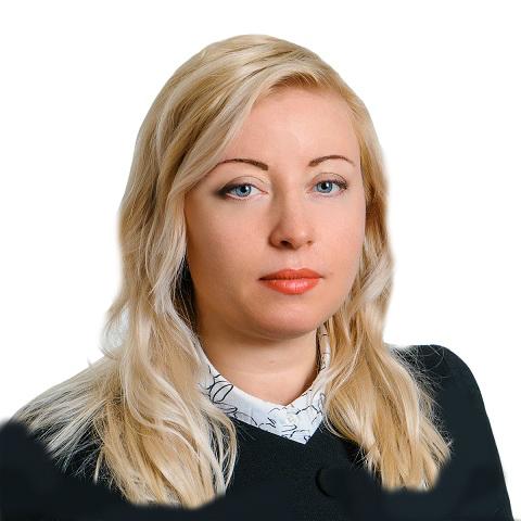 Светлана Теуш