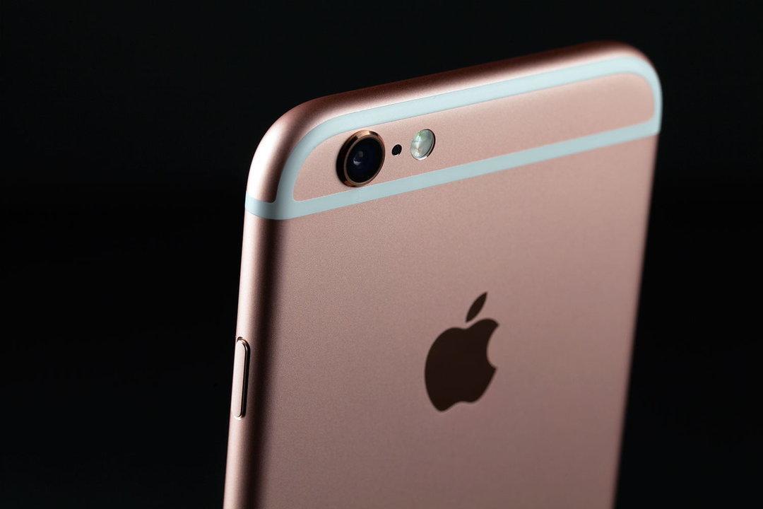 Apple выпустит iPhone 8 вкрасном цвете
