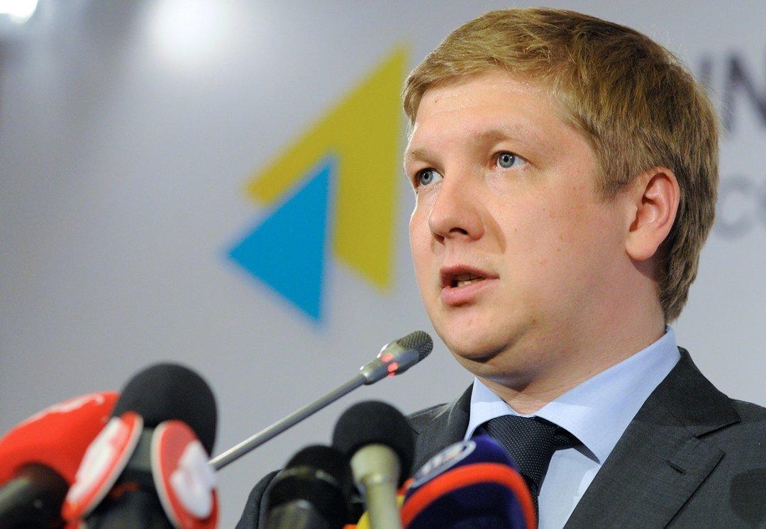 Коболев рассказал, когда могут пройти переговоры с РФ о транзите газа