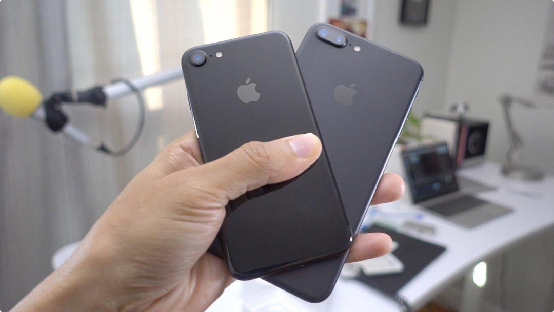 iphone 7 и 7 plus проблемы с внешним динамиком ремонт