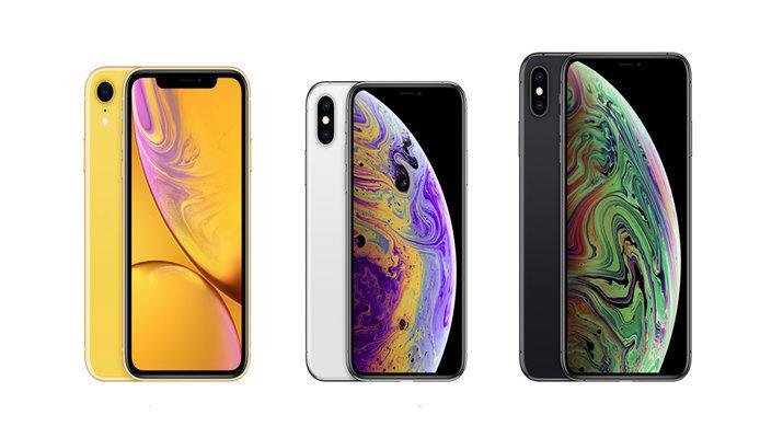 Apple сокращает производство последних моделей смартфонов
