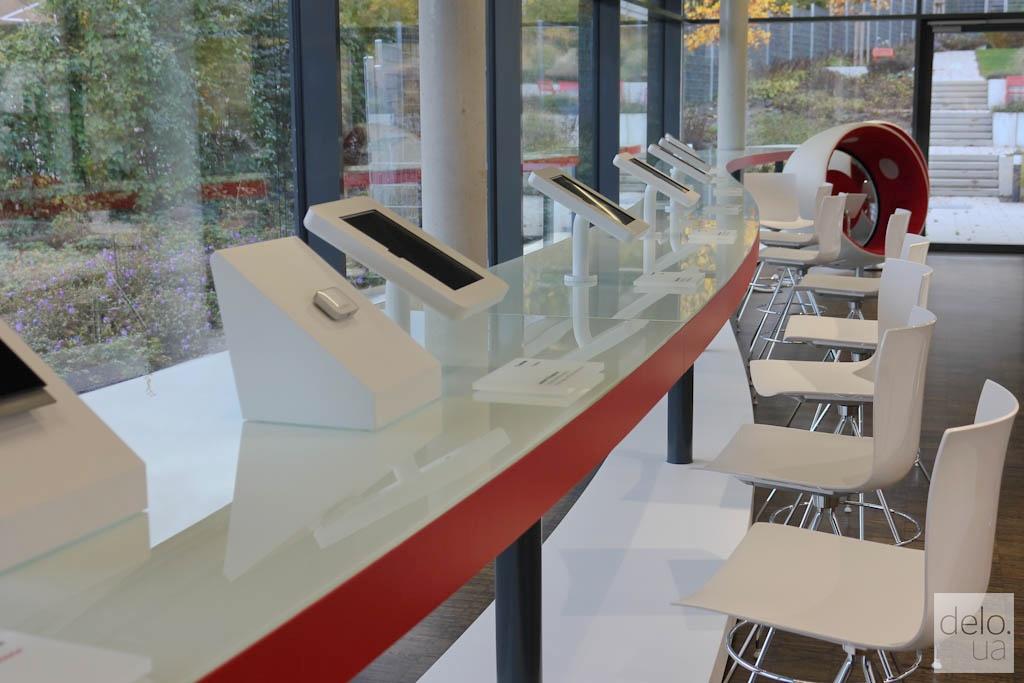 Bosch Smart House