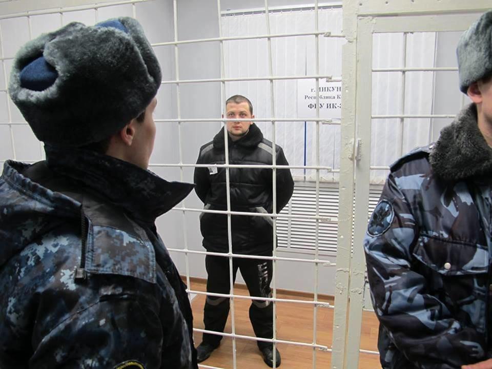 2000евро запытки: ЕСПЧ обязал Российскую Федерацию выплатить Афанасьеву компенсацию