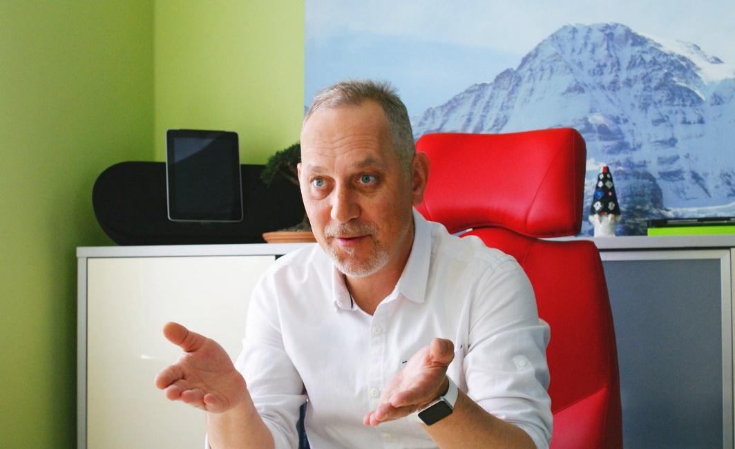 Андрей Никитич