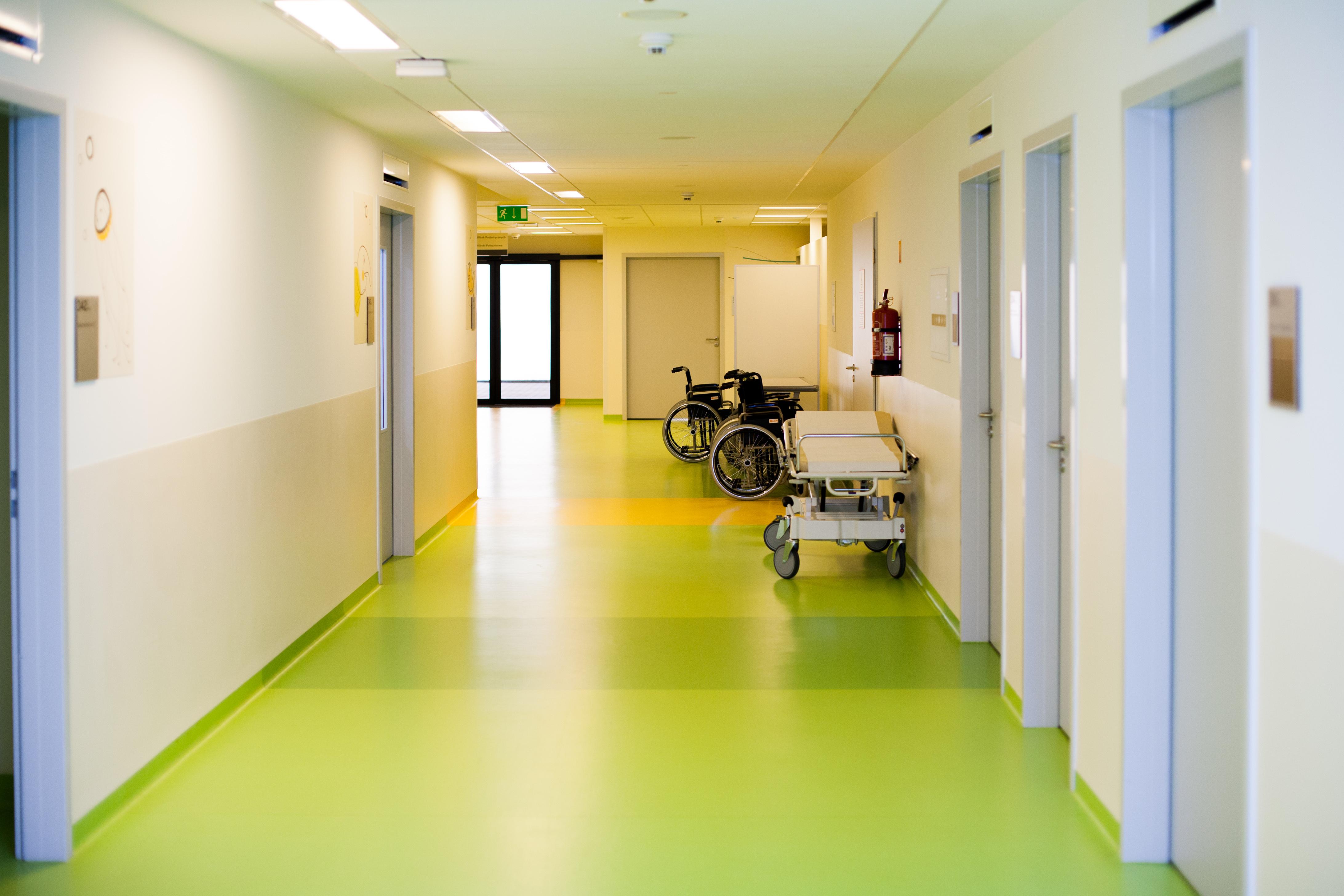 Медицинские центры в московском и сормовском районах