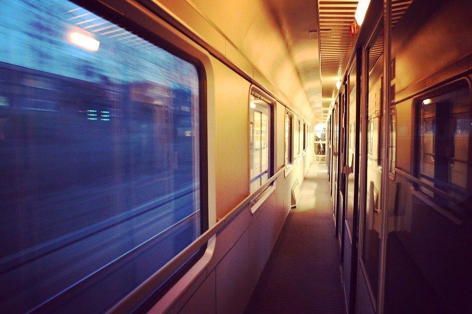 Что известно о поезде'четырех столиц