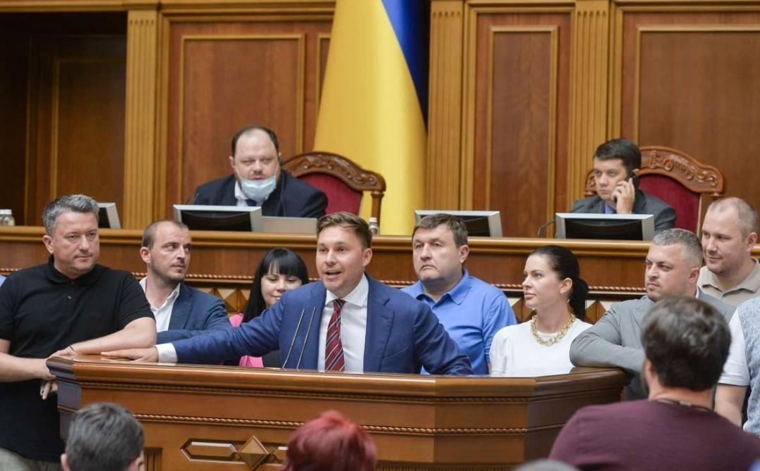 Рада закрывает пятую сессию: как укрепилось монобольшинство Зеленского и что с оппозицией