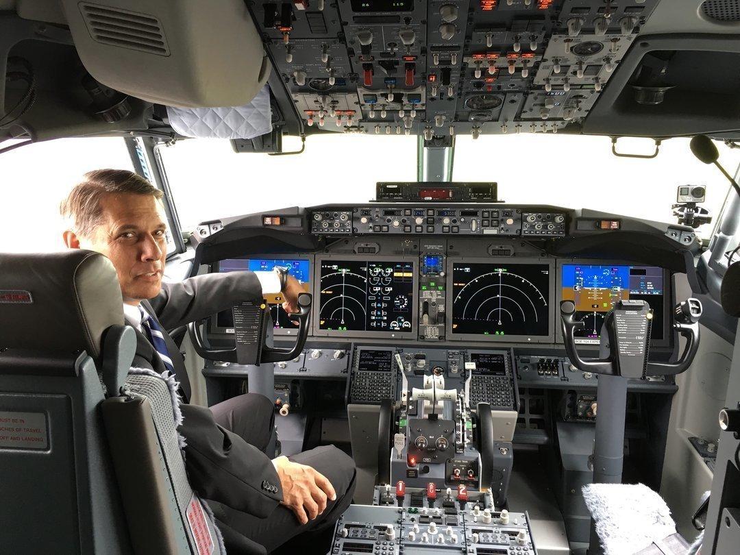Украинский лоукост SkyUp купит 5 самолетов