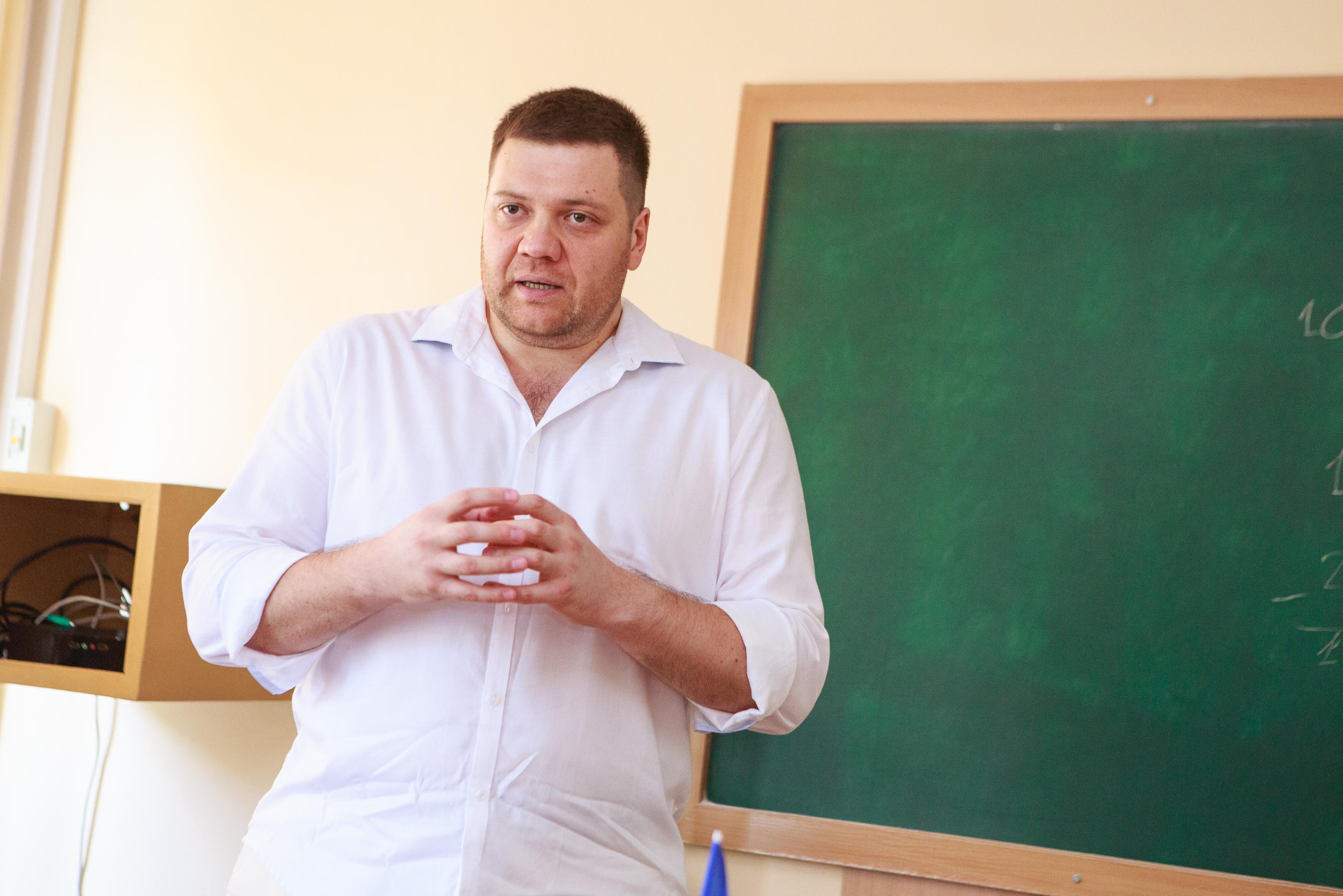 Школа предпринимательства GET: изучаем финансовые инструменты