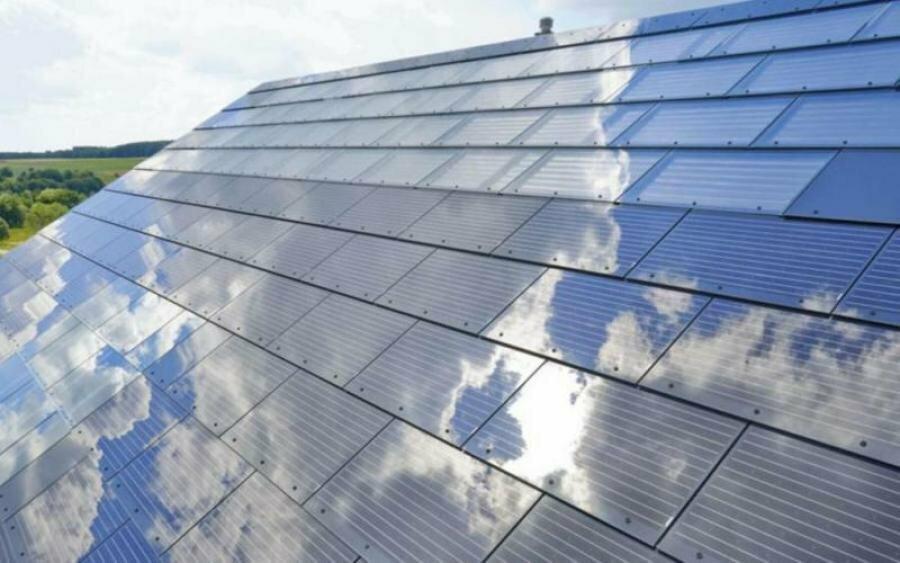 Tesla запускает сервис аренды солнечных панелей