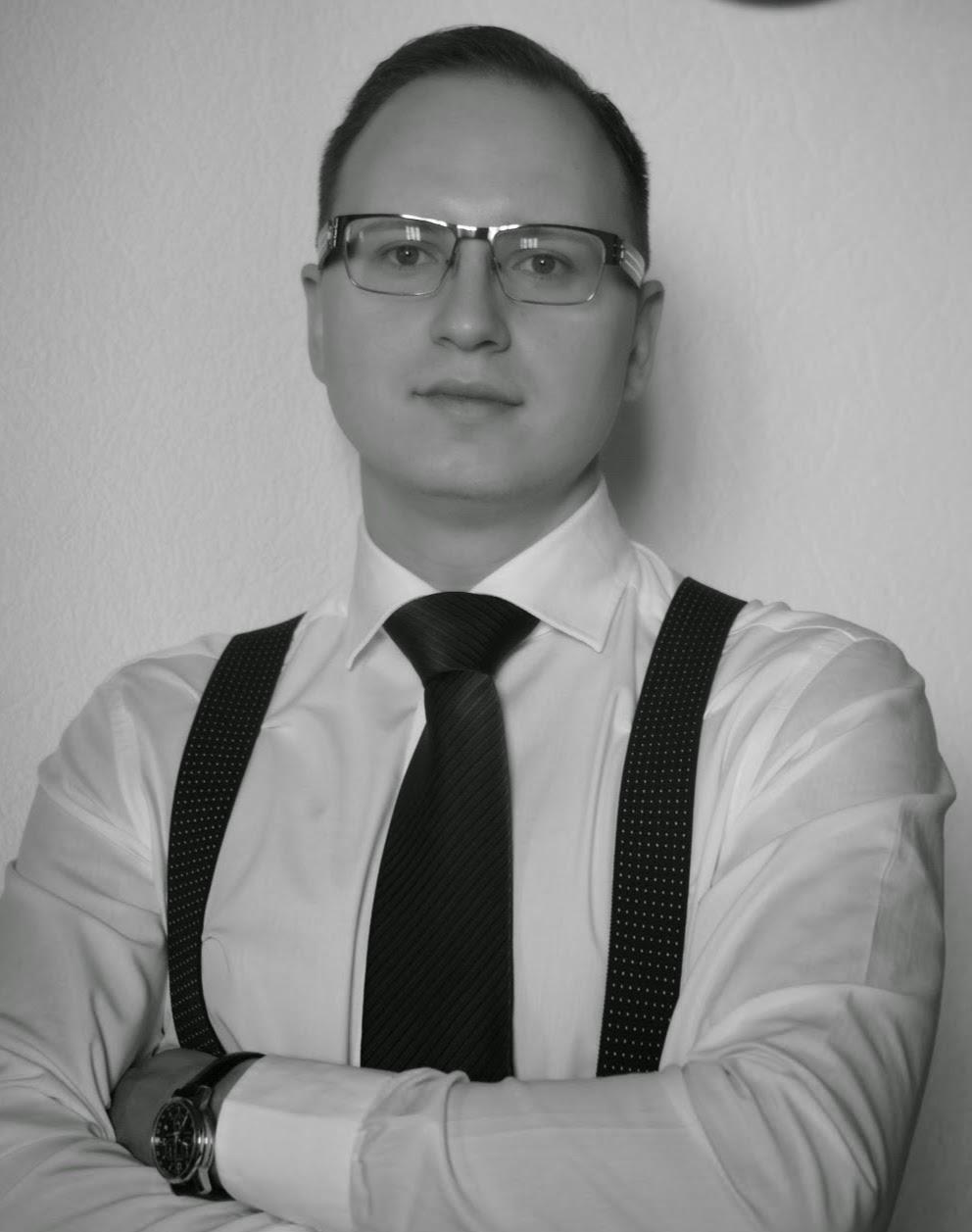 Егор Перелыгин