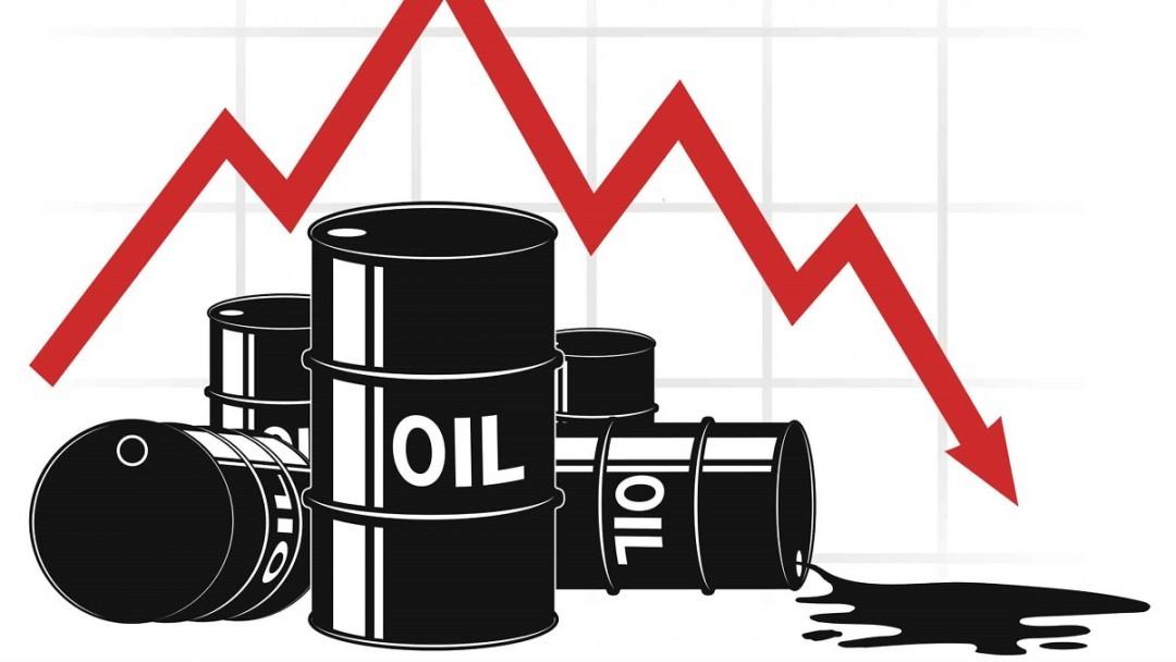 Цены на нефть снова падают — Reuters
