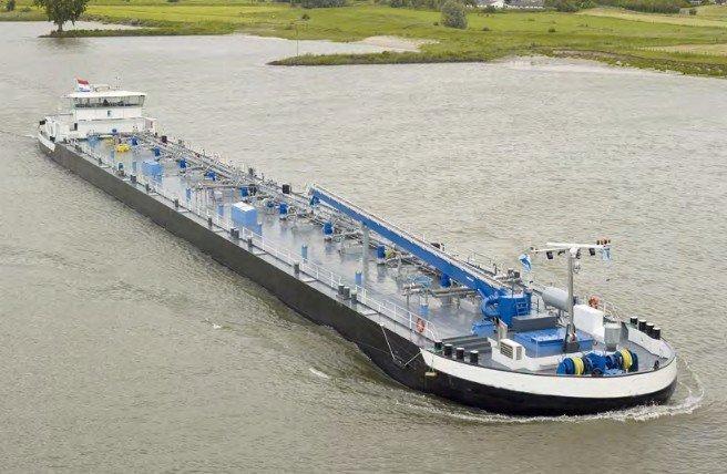 В Николаеве и Херсоне построят танкеры для голландской компании
