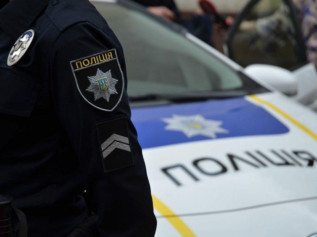 У Івано-Франківську патрульні виявили нетверезого водія з підробленими документами