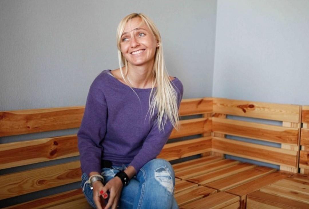 Татьяна Устинова. Фото: Pracard