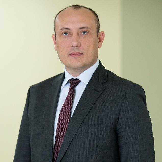 Роман Мекшун