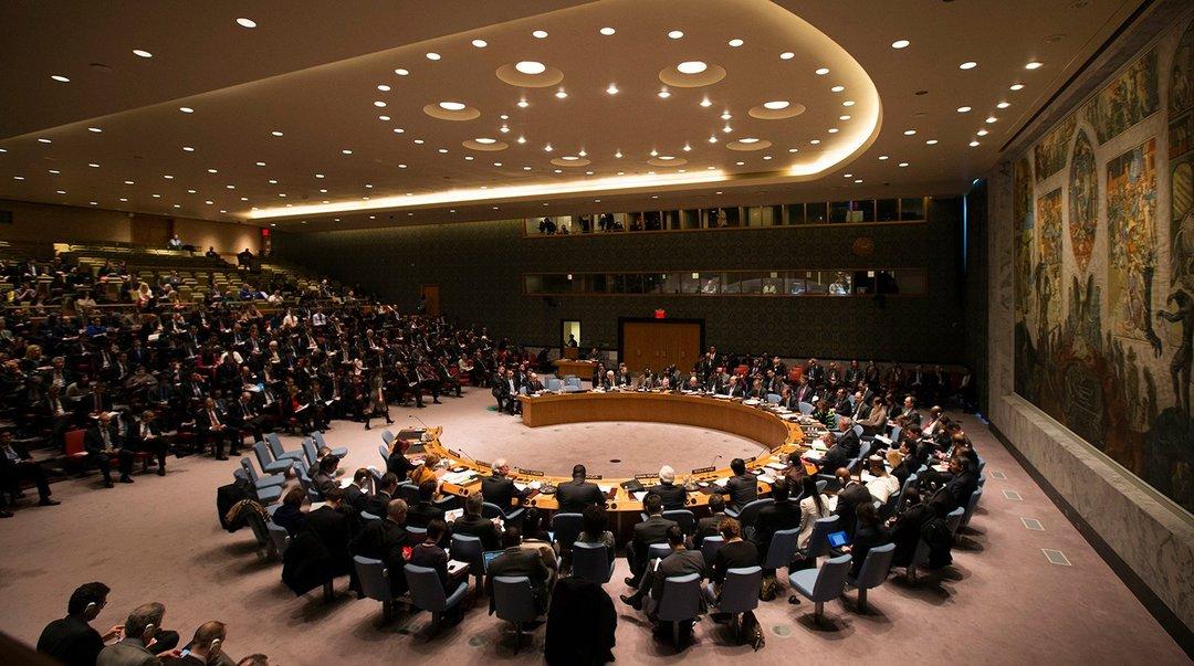 Киев привал отменить право вето вСовбезе ООН