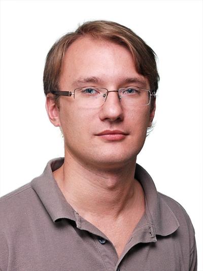 Сергей Крушевский