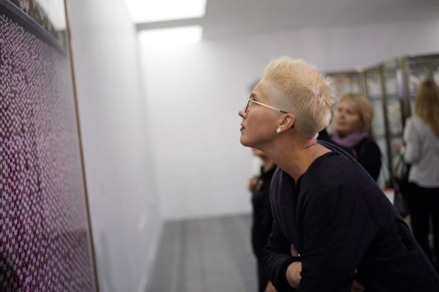 Выставка патронов Премии Future Generation Art Prize.