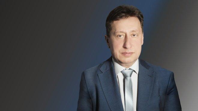 Новым главой Луганской ОГА стал Виталий Комарницкий
