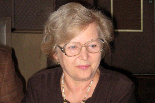 Анна Ельская