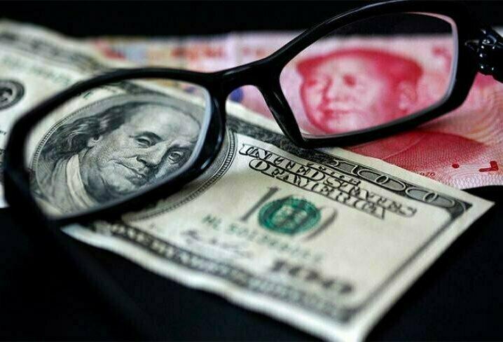 """Юань против доллара: как переживет """"войну"""" гривня - Политика и ..."""