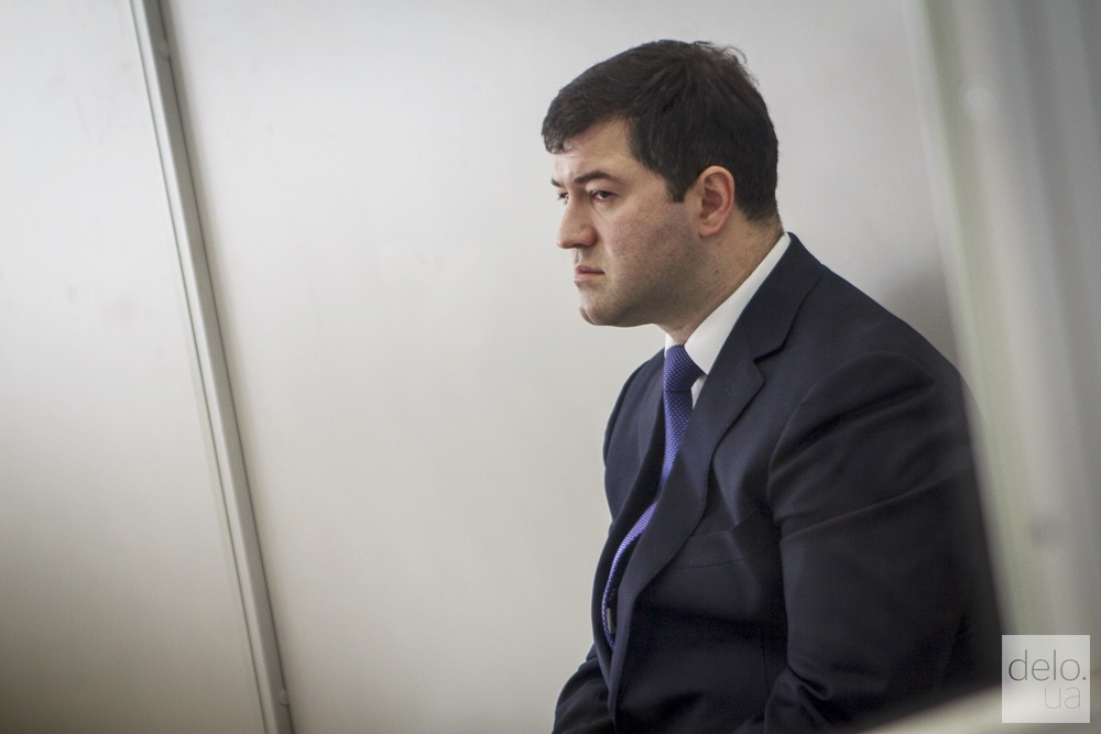 Заседание Апелляционного суда по делу Насирова. Фото: Т.Довгань